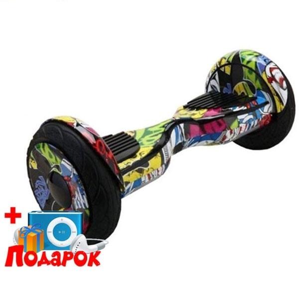 Гироскутер Ecodrift Galant - Хип-хоп 10 дюймов