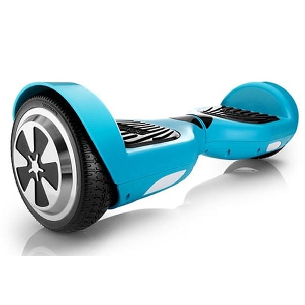 Гироскутер Smart Avatar Eco - Голубой