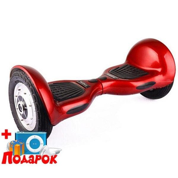 Гироскутер Smart Balance AMG - Красный 10 дюймов