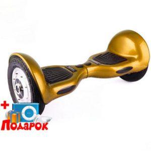 Гироскутер Smart Balance AMG - Золотой 10 дюймов