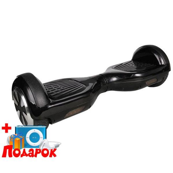 Гироскутер Smart Balance Wheel - Чёрный 6,5 дюймов