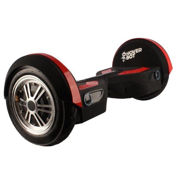 Гироскутер Hoverbot A10 - Чёрно-красный 10 дюймов