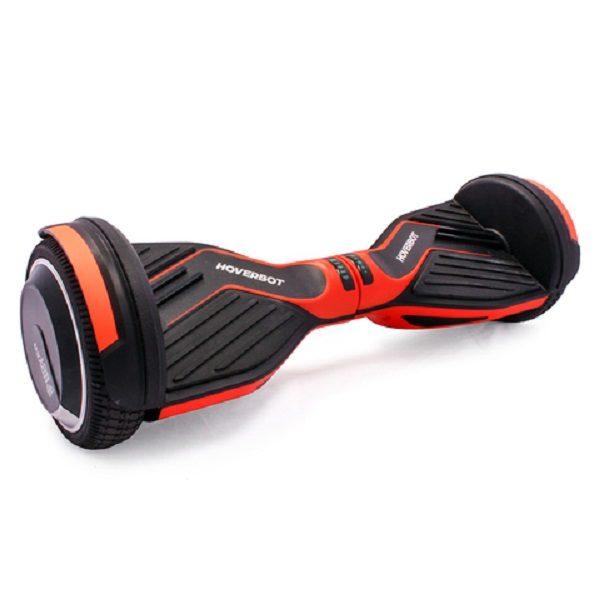 Гироскутер Hoverbot A6 - Чёрно-оранжевый 6,5 дюймов