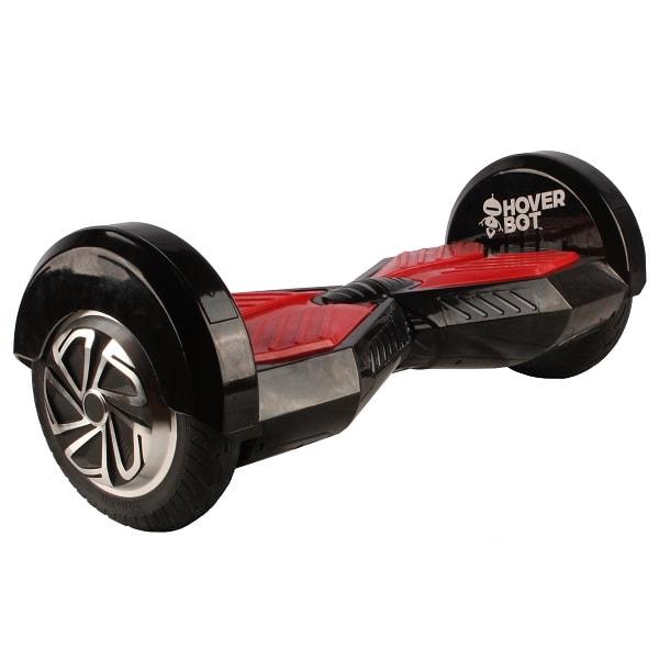 Гироскутер Hoverbot B1 - Чёрно-красный 8 дюймов