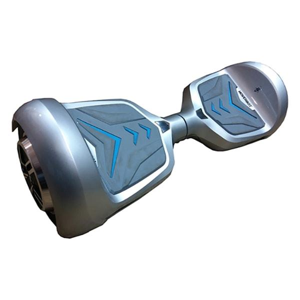 Гироскутер Hoverbot B4 - Серебро 8 дюймов