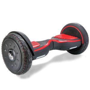 Гироскутер Hoverbot C2 - Чёрно-красный 10 дюймов