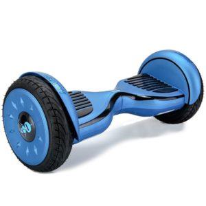 Гироскутер Hoverbot C2 - Синий 10 дюймов