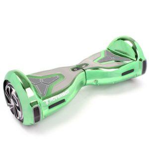 Гироскутеры Hoverbot H1 - Зелёный 6,5 дюймов