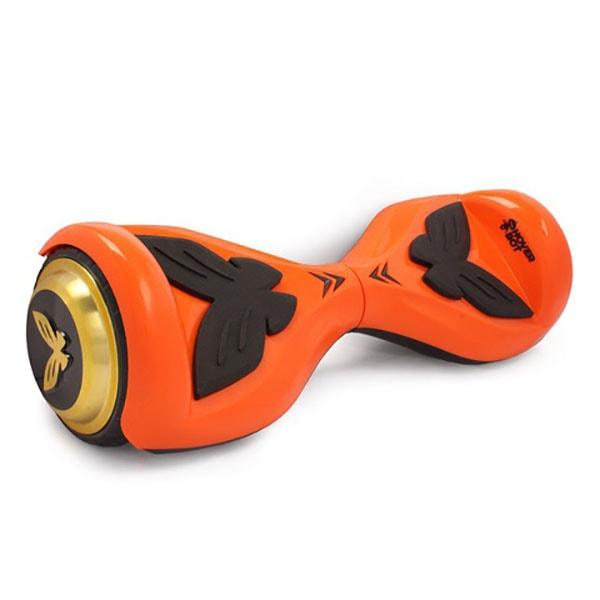 Гироскутер Hoverbot K2 (Angel Wings) - Оранжевый 4,5 дюйма