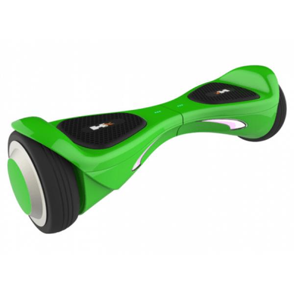 Гироскутер Smart Lux - Зелёный 8 дюймов