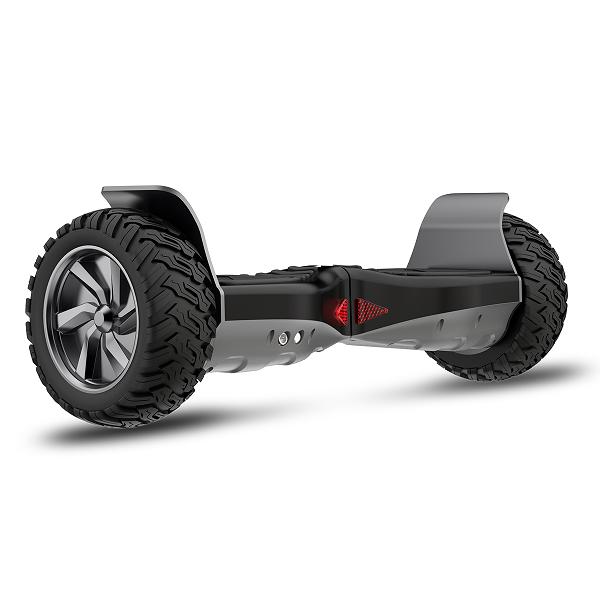 Гироскутер Smart Balance Offroad - Чёрный 9 дюймов