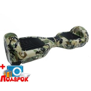 Гироскутер Ecodrift Smart - Хаки 7 дюймов