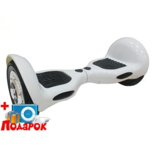Гироскутер Smart Balance AMG - Белый 10 дюймов