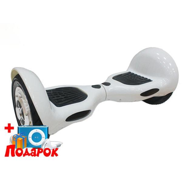 Гироскутер Smart Balance Pro - Белый 10 дюймов