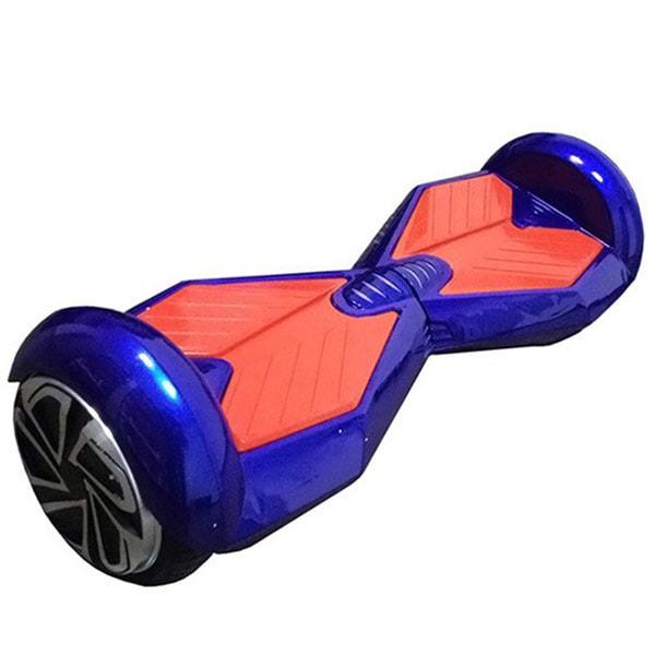 Гироскутер Smart Balance Transformer - Сине-красный 8 дюймов