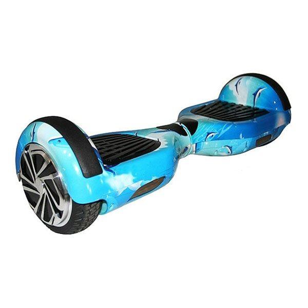 Гироскутер Smart Balance Wheel - Дельфин 6,5 дюймов