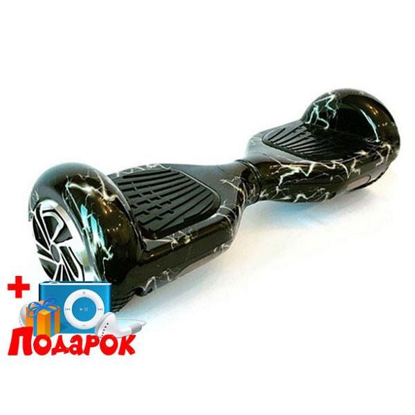 Гироскутер Smart Balance Wheel - Молния 6,5 дюймов