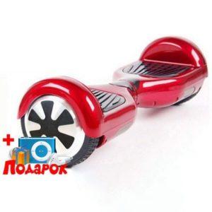 Гироскутер Smart Balance Wheel - Красный 6,5 дюймов