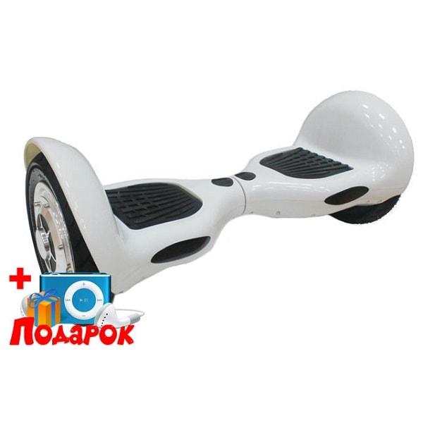 Гироскутер Smart Balance Wheel Suv - Белый 10 дюймов