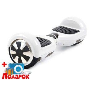 Гироскутер Smart Balance Wheel - Белый 6,5 дюймов