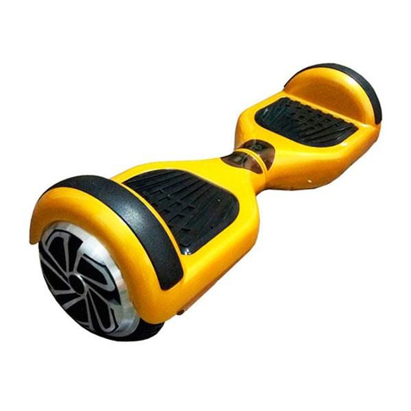 Гироскутер Smart Balance Wheel - Жёлтый 6,5 дюймов
