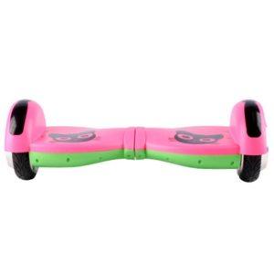 Гироскутеры Hoverbot A1 Кошка - Розовый 5 дюймов