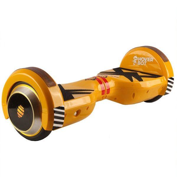 Гироскутер Hoverbot A2 - Жёлтый 5,5 дюймов