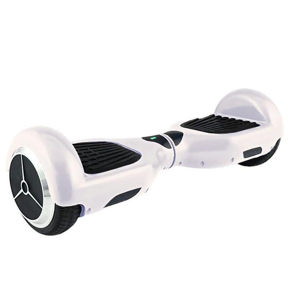 Гироскутер Hoverbot A3 - Белый 6,5 дюймов
