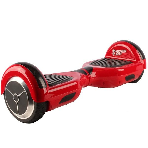 Гироскутер Hoverbot A4 - Красный 6,5 дюймов
