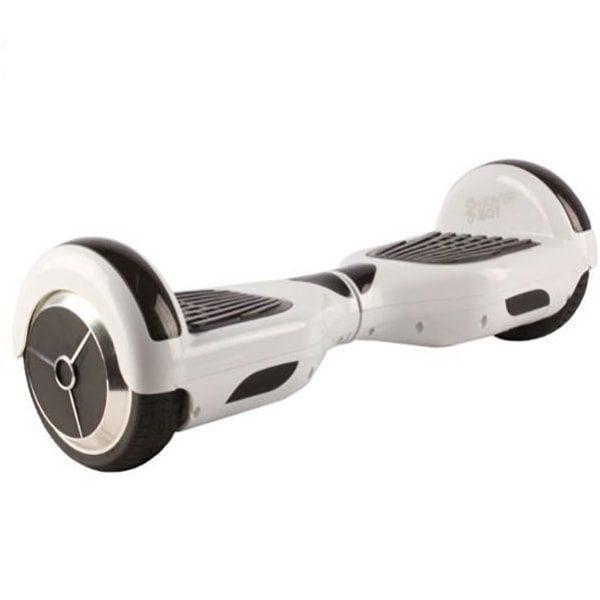 Гироскутер Hoverbot A4 - Белый 6,5 дюймов