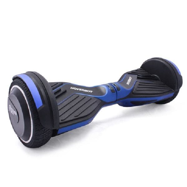 Гироскутер Hoverbot A6 - Чёрно-синий 6,5 дюймов