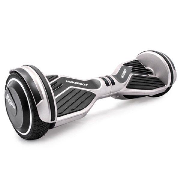 Гироскутер Hoverbot A6 - Серый 6,5 дюймов