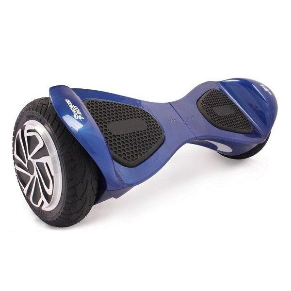 Гироскутер Hoverbot B2 - Синий 8 дюймов