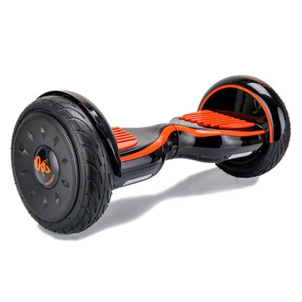 Гироскутер Hoverbot C2 - Чёрно-оранжевый 10 дюймов