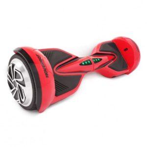 Гироскутер Hoverbot H2 - Красный 6,5 дюймов