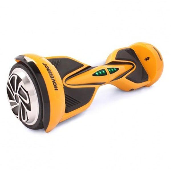 Гироскутер Hoverbot H2 - Жёлтый 6,5 дюймов