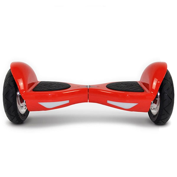 Гироскутер Smart Balance X1 Plus - Красный 10 дюймов