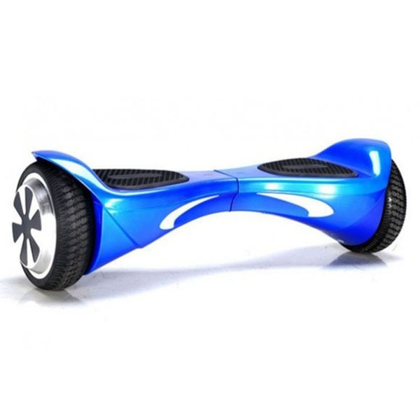 Гироскутер Wmotion WM9 - Синий 6,5 дюймов